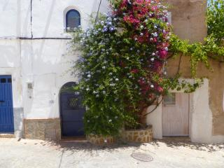 A unique Spanish cottage - Mojacar vacation rentals