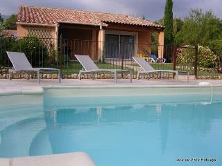 JDV Holidays - Villa St Paul, Provence - Bedoin vacation rentals