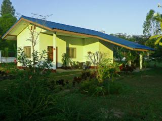 EiDi Homestay, standard bungalow - Kalasin vacation rentals