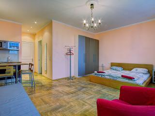 Studio on Nevsky prospect (126) - Saint Petersburg vacation rentals