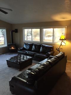 5 bedroom Lodge with Deck in Rexburg - Rexburg vacation rentals