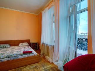 Studio on Nevsky prospect (126) - Saint Petersburg vacation rentals