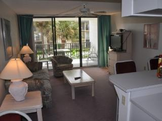 Beach Condo Rental 211 - Cape Canaveral vacation rentals