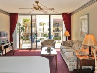 Romantic 1 bedroom Cape Canaveral Apartment with Internet Access - Cape Canaveral vacation rentals