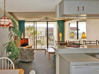 Romantic 1 bedroom Condo in Cape Canaveral - Cape Canaveral vacation rentals