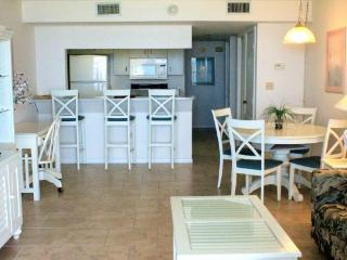 Comfortable 2 bedroom Condo in Cape Canaveral with Internet Access - Cape Canaveral vacation rentals