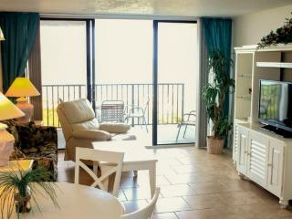 2 bedroom Condo with Internet Access in Cape Canaveral - Cape Canaveral vacation rentals