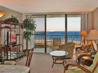2 bedroom Apartment with Internet Access in Cape Canaveral - Cape Canaveral vacation rentals