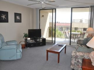 Beach Condo Rental 412 - Cape Canaveral vacation rentals