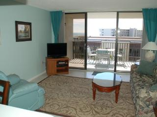 Comfortable Condo with Internet Access and A/C - Cape Canaveral vacation rentals
