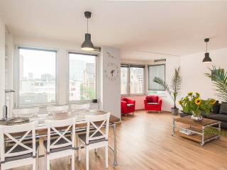2 bedroom Apartment with Internet Access in Rotterdam - Rotterdam vacation rentals