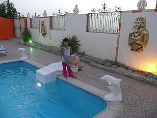 apartment 91 hurghada with private swimmingpool - Hurghada vacation rentals