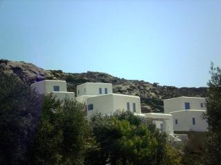 Mykonos Electra Village Houses & Studios - Elia Beach vacation rentals