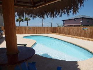 Pelican's Pool Party 654PC - Port Aransas vacation rentals