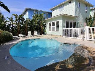 Texas Big House VW67B - Port Aransas vacation rentals