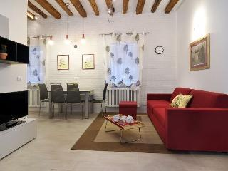Ca'Dorina - Modern Flat with 2 bedrooms and 2 bathrooms - Venice vacation rentals