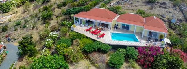 Villa Grands Galets 1 Bedroom SPECIAL OFFER - Lurin vacation rentals