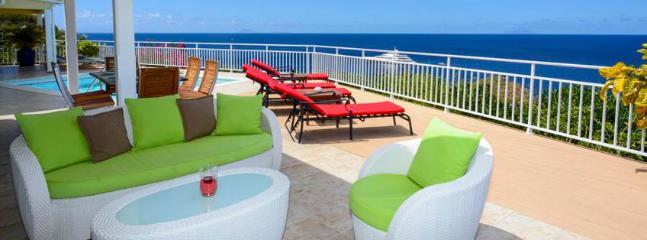 Villa Grands Galets 2 Bedroom SPECIAL OFFER - Lurin vacation rentals