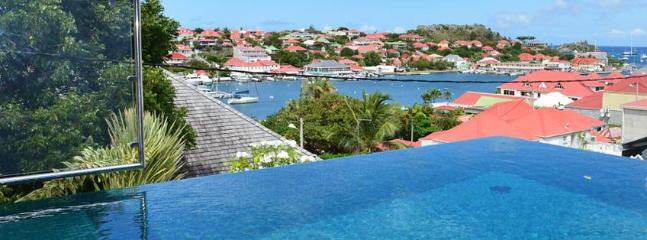 Villa Wastra 2 Bedroom SPECIAL OFFER - Image 1 - Gustavia - rentals