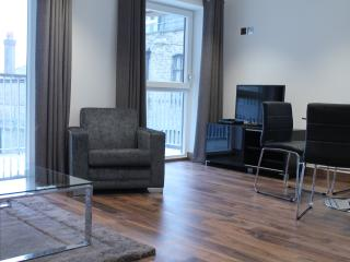 Elegant 2bed/2 bath Apartment at Shoreditch Square - London vacation rentals