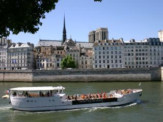 Majestic River View - Paris vacation rentals