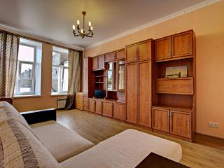 Newly renovated one bedroom apartment (374) - Saint Petersburg vacation rentals