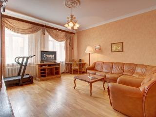 Huge apartment for a big group (287) - North-West Russia vacation rentals