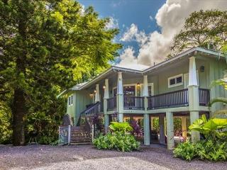 Ipo Hale, Great Hanalei Location right on Weke Rd! - Hanalei vacation rentals