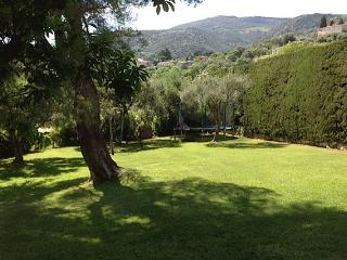 fantastic modern family home with pool - Tourrettes-sur-Loup vacation rentals