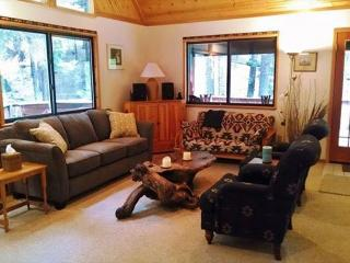 Hale Mauna (Mountain Home) - Dorrington vacation rentals
