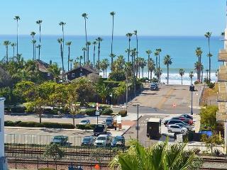 Oceanside White Water Ocean View Coastal Condominium, 1 Block to Beach - Oceanside vacation rentals