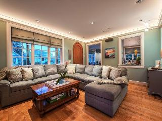 3684 Jewel by the Sea ~ Brand New, Luxurious, Walk to Town and the Beach - Pacific Grove vacation rentals