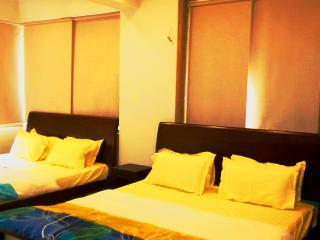 Apartment In Mumbai City Centre 2 - Mumbai (Bombay) vacation rentals