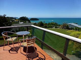 Ocean Views - Mapua vacation rentals