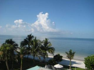 Gulf Front 2/Bedroom Vacation Rental.#304 - Fort Myers Beach vacation rentals