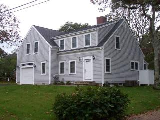 Bright House with A/C and Washing Machine in Harwich Port - Harwich Port vacation rentals
