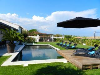 Lovely Villa with Internet Access and A/C - Ramatuelle vacation rentals