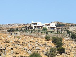 Agios Romanos Villa in Tinos - Tinos vacation rentals