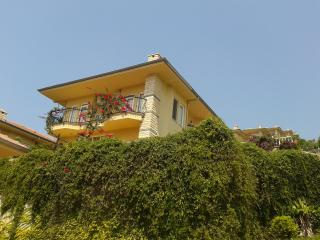 Detached two-storey villa in the 5-star residence - Kargicak vacation rentals