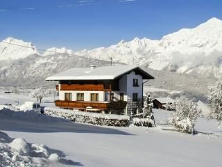 Mountain apartment in Austria with two balconies - Weerberg vacation rentals