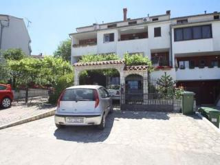 Apartment Sanja for 2 with AC and a garden terrace - Porec vacation rentals
