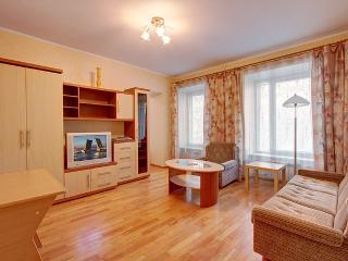 Cosy 1bedroom apartment (360) - Saint Petersburg vacation rentals