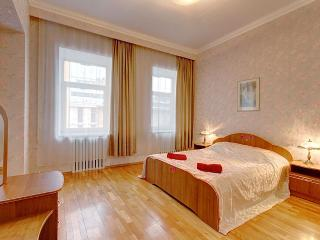 2bedroom apartment on Volynsky - Saint Petersburg vacation rentals