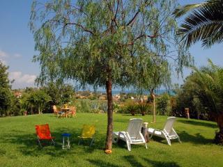 Case Sicule ID 59 - Sampieri vacation rentals