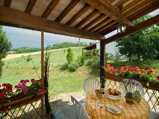 Cinciallegra, La Maestade holiday home - Cagli vacation rentals