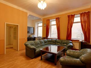 Spacious apartment on Moika embankment - Saint Petersburg vacation rentals