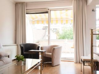 Apartment Centar Belgrade,Skadarlija 4* - Belgrade vacation rentals