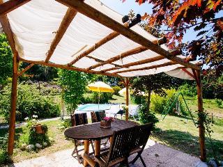 Pettirosso, La Maestade holiday home - Cagli vacation rentals