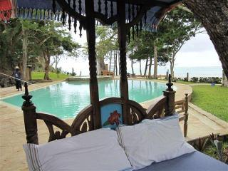 GALU KINONDO BEACH VILLA (ON BEACH & SLEEPS 10) - Diani vacation rentals