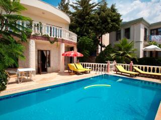 jollyvilla. com likya 2 - Kalkan vacation rentals